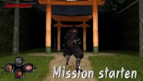 Shinobido (PSP)  Archiv - Screenshots - Bild 3