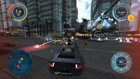 Full Auto 2: Battlelines  Archiv - Screenshots - Bild 2