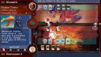 Marvel Trading Card Game (PSP)  Archiv - Screenshots - Bild 11
