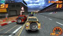 Asphalt Urban GT 2 (PSP)  Archiv - Screenshots - Bild 9