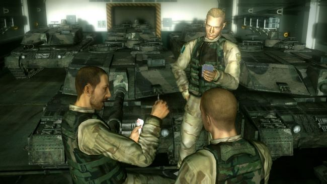 Ace Combat 6: Fires of Liberation  Archiv - Screenshots - Bild 87