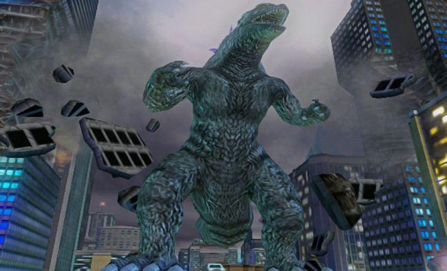 Godzilla: Unleashed  Archiv - Screenshots - Bild 3