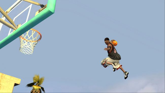 NBA Street Homecourt  Archiv - Screenshots - Bild 2
