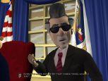 Sam & Max Episode 4: Abe Lincoln Must Die  Archiv - Screenshots - Bild 5