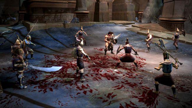 Conan  Archiv - Screenshots - Bild 22