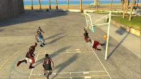 NBA Street Homecourt  Archiv - Screenshots - Bild 5