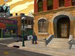 Sam & Max Episode 4: Abe Lincoln Must Die  Archiv - Screenshots - Bild 7