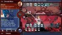 Marvel Trading Card Game (PSP)  Archiv - Screenshots - Bild 18