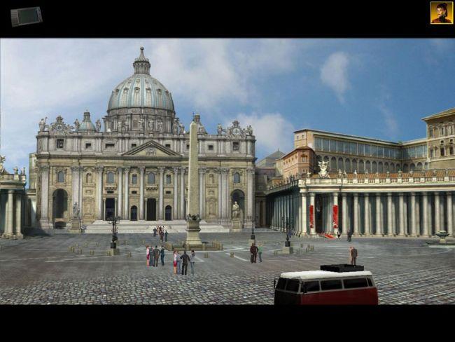 Belief & Betrayal: Das Medaillon des Judas  Archiv - Screenshots - Bild 8