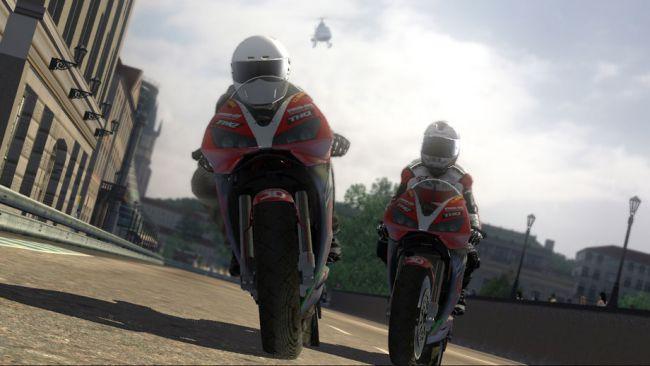 MotoGP '07  Archiv - Screenshots - Bild 16