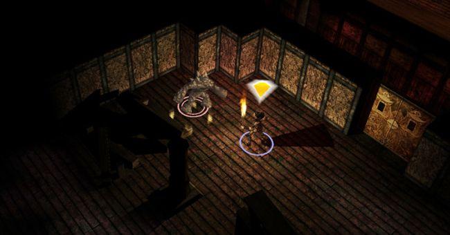 Dungeons & Dragons: Tactics (PSP)  Archiv - Screenshots - Bild 11