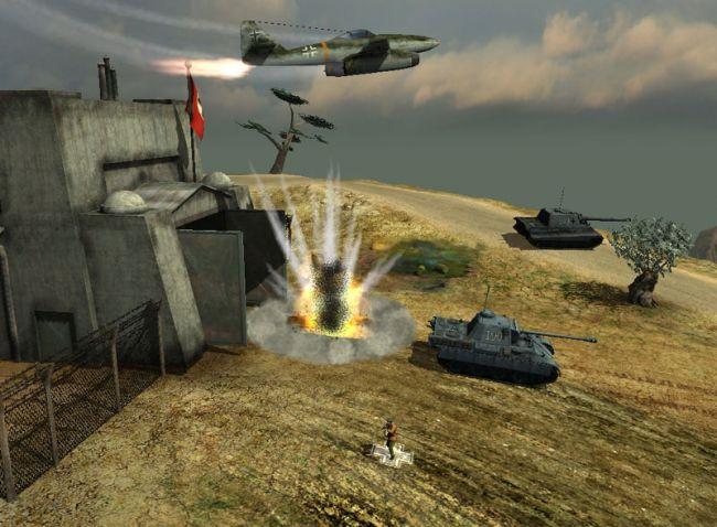 Rush for the Bomb  Archiv - Screenshots - Bild 14