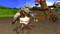 Shrek the Third (PSP)  Archiv - Screenshots - Bild 3