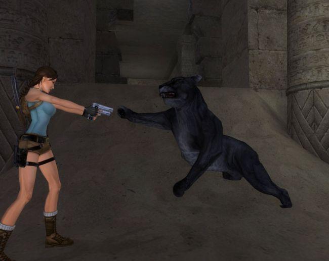 Tomb Raider: Anniversary  Archiv - Screenshots - Bild 6