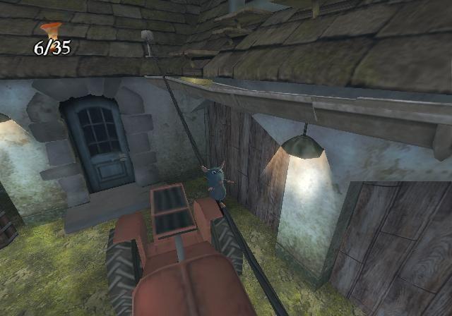 Ratatouille  Archiv - Screenshots - Bild 7