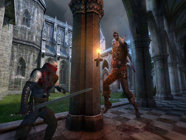 Witcher  Archiv - Screenshots - Bild 61