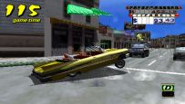 Crazy Taxi: Fare Wars (PSP)  Archiv - Screenshots - Bild 16