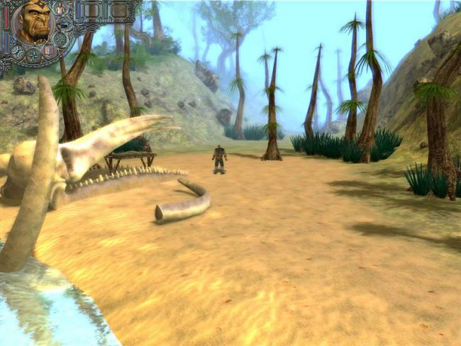 World of Chaos  Archiv - Screenshots - Bild 32