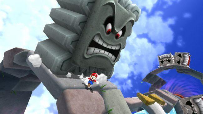 Super Mario Galaxy  Archiv - Screenshots - Bild 73