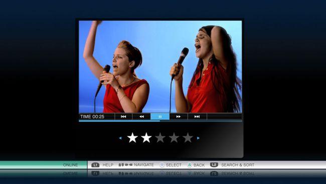 SingStar  Archiv - Screenshots - Bild 4