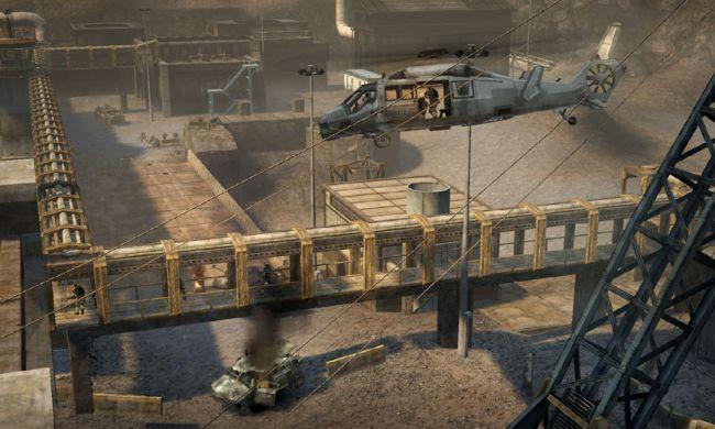 Frontlines: Fuel of War  Archiv - Screenshots - Bild 3