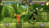 Naruto: Ultimate Ninja Heroes (PSP)  Archiv - Screenshots - Bild 28