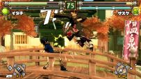 Naruto: Ultimate Ninja Heroes (PSP)  Archiv - Screenshots - Bild 21