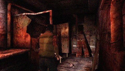 Silent Hill Origins (PSP)  Archiv - Screenshots - Bild 23