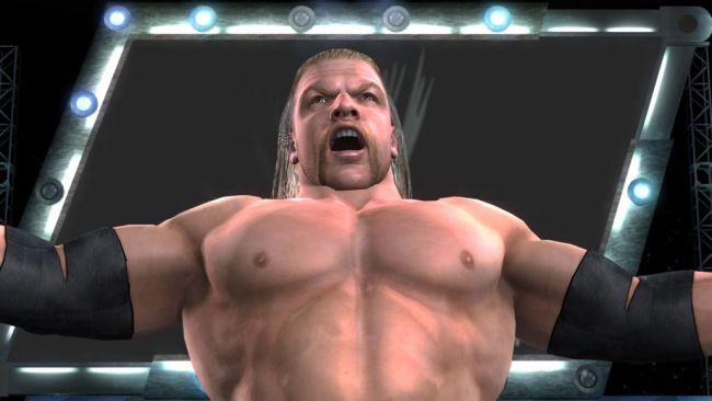 WWE SmackDown vs. Raw 2008  Archiv - Screenshots - Bild 24