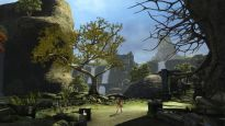 Heavenly Sword  Archiv - Screenshots - Bild 32