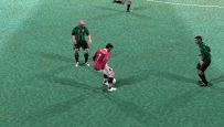 UEFA Champions League 2006-2007 (PSP)  Archiv - Screenshots - Bild 3
