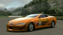 Ridge Racer 7  Archiv - Screenshots - Bild 5