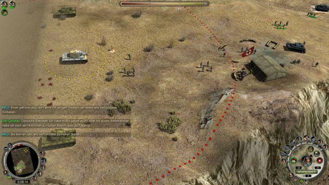 Rush for the Bomb  Archiv - Screenshots - Bild 11