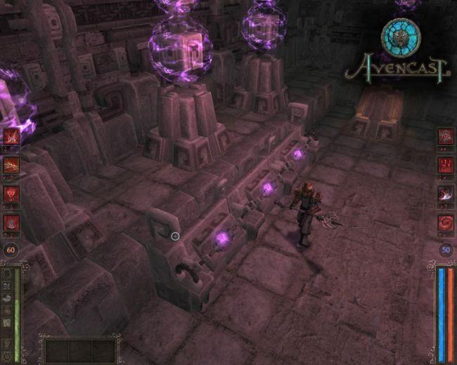 Avencast: Rise of the Mage  Archiv - Screenshots - Bild 43