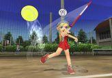 Everybody's Tennis  Archiv - Screenshots - Bild 7