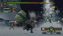 Monster Hunter Freedom 2 (PSP)  Archiv - Screenshots - Bild 12