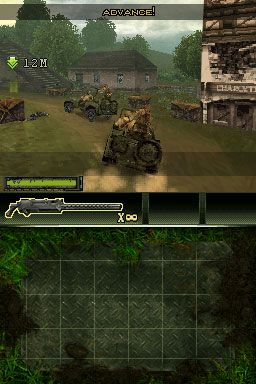 Brothers in Arms (DS)  Archiv - Screenshots - Bild 11