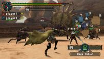 Monster Hunter Freedom 2 (PSP)  Archiv - Screenshots - Bild 13