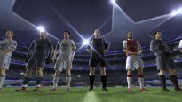UEFA Champions League 2006-2007  Archiv - Screenshots - Bild 2