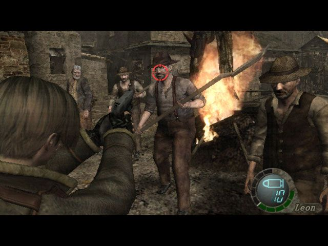 Resident Evil 4 Wii Edition  Archiv - Screenshots - Bild 11
