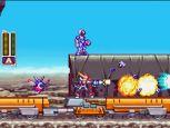 Mega Man ZX Advent (DS)  Archiv - Screenshots - Bild 14