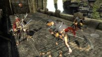 Heavenly Sword  Archiv - Screenshots - Bild 35