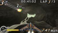 M.A.C.H. (PSP)  Archiv - Screenshots - Bild 4