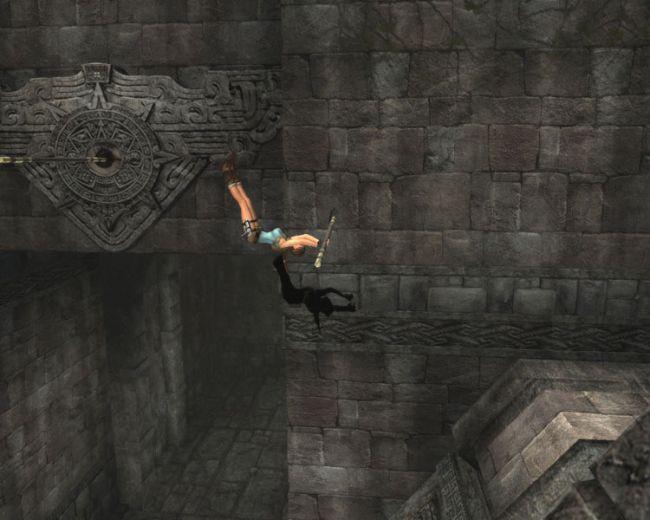 Tomb Raider: Anniversary  Archiv - Screenshots - Bild 38