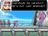 Mega Man ZX Advent (DS)  Archiv - Screenshots - Bild 8