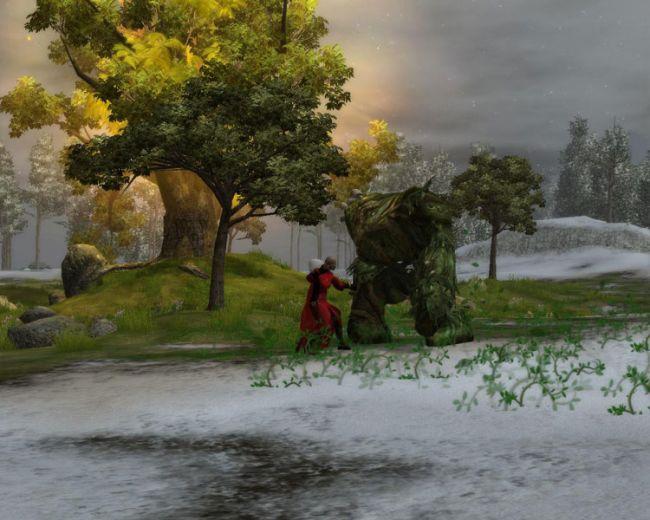 Neverwinter Nights 2: Mask of the Betrayer  Archiv - Screenshots - Bild 13