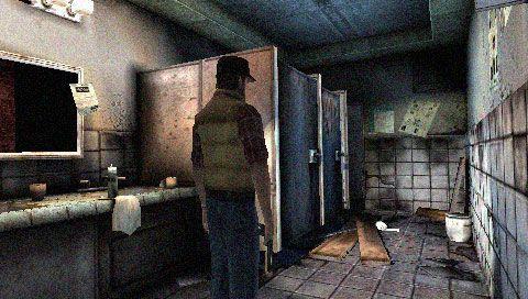 Silent Hill Origins (PSP)  Archiv - Screenshots - Bild 18