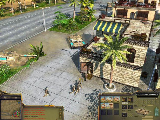 Warfare  Archiv - Screenshots - Bild 8