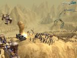 Rise of Nations: Rise of Legends  Archiv - Screenshots - Bild 58