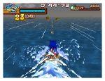 Sonic Rush Adventure (DS)  Archiv - Screenshots - Bild 20